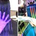 16-Amazing-Long-Haircuts-And-Colors-For-Women-Compilation-2019-Trendy-Haircuts