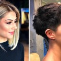 20-Best-Short-Hair-Styles-Bobs-Pixie-Cuts-Hair-Hack-Compilation