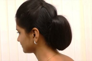 5-Best-Hair-Style-for-Ladies-Girls-Hair-Style-Tutorial-2017-PART-2