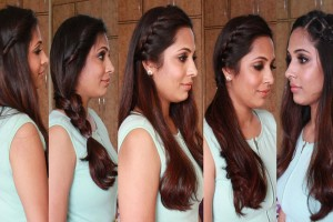 5-Quick-Easy-Hairstyles-Heatless-Hairstyles