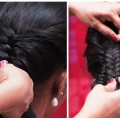 Awesome-Party-Wear-Hairstyle-Easy-hairstyle-For-Party-Ladies-Fashion