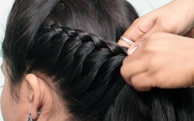 Beautiful-Hairstyles-for-weddingpartyfunction-cute-hairstyles-Hair-style-girl