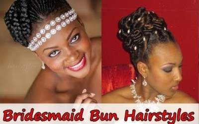 Bridesmaid-Hairstyles-Bridesmaid-Hairstyles-updo-for-African-American-Wedding