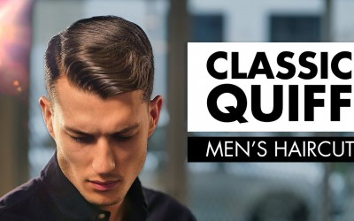 Classic-Quiff-Men-Haircut-Tutorial-Slikhaar-TV