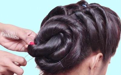 Different-Hairstyles-for-wedding-Partyfunction-Hair-Style-Girl-Best-Hairstyles-for-long-hair