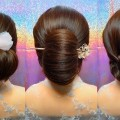 Easy-Hair-Style-for-Long-Hair-TOP-28-Amazing-Hairstyles-Tutorials-Compilation-2019-Part-2-1