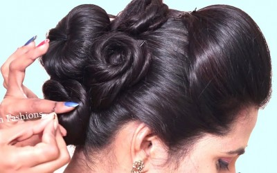Easy-Party-hairstyle-2019-for-girls-Hair-Style-Girl-hairstyles-Best-Hairstyles-for-long-hair-1