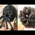 Heart-bun-hairstyles-for-girls-wedding-hairstyle-hair-style-girl-cute-hairstyles