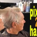 How-to-cut-Pixie-haircut-Pixie-cut-hairstyle-Short-haircut-for-women