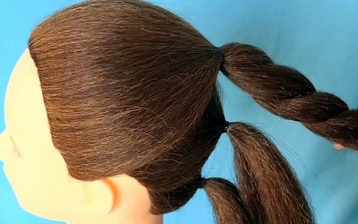 Juda-Hairstyle-With-New-Trick-Wedding-Hairstyle-For-Long-HairMedium-Hair