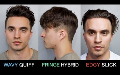 Mens-Hair-Sexy-Hairstyles-for-Spring-2019