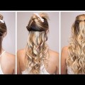 New-Amazing-Top-20-Long-Hair-Transformation-Tutorials-Beautiful-Hairstyles-Compilation-Of-2019-