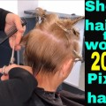 Short-Haircut-for-womenPixie-haircutPixie-cut-HairstyleAmal-Hermuz
