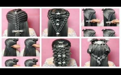 Top-100-Easy-Hair-Style-for-Long-Hair-part-5