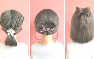 Top-Amazing-Hairstyles-for-Short-Hair-2019-Best-Hairstyles-for-Girls-1-1