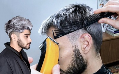 Zayn-Inspired-Haircut-Touch-Up-Mens-Hair-My-Hairstyles-Ruben-Ramos