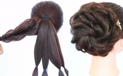 messy-bun-trick-messy-updo-for-weddings-hair-style-girl-updo-hairstyles-hairstyle