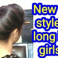 very-easy-heair-style-for-long-hair-girls-beauty-tips-and-health-tips