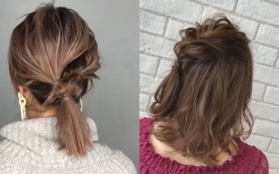 10-Lovely-Braid-Hairstyle-for-Short-Hair-Hairstyle-for-Active-Girls-BYAB