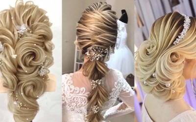 12-Most-Elegant-And-Beautiful-Wedding-Hairstyles-Bridal-Hairstyles-For-Long-Hair-Tutorial