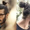 15-Best-Man-Bun-Hairstyles-Top-Knot-15-Hair-Styles-For-Men-Long-Hair-Mens-Hair-2019