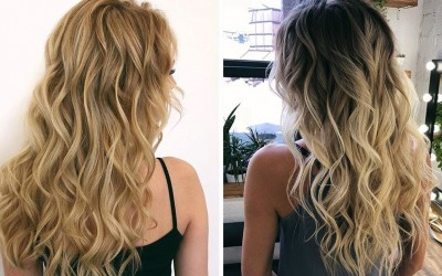 16-Most-Attractive-Short-Wavy-Hairstyles-in-2019-The-Trends-Hairstyles-Compilation