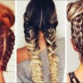 17-Amazing-Braid-Hairstyles-For-Women-New-Cut-Styles-Compilation