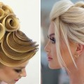 18-Easy-Updo-Hairstyles-for-Formal-Events-Updo-Hairstyles-for-Long-Compilation