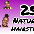 25-Quick-Easy-Cute-Hairstyles-For-Short-Natural-Hair