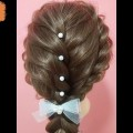 27-Braided-Hairstyle-Personalities-for-School-Girls-Transformation-Hairstyle-Tutorial