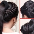 3-easy-quick-simple-hairstyles-cute-hairstyles-trending-hairstyle-summer-special-hairstyles