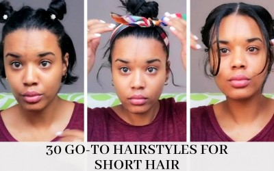 30-GO-TO-HAIRSTYLES-FOR-SHORT-HAIR-PART-2-WAVY-CURLY-HAIR-South-African-Christian-YouTuber