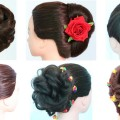 6-easy-and-beautiful-hairstyles-for-party-wedding-guest-hairstyles-simple-hairstyles-hairstyle