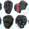 6-tricky-hairstyles-in-few-minutes-quick-hairstyles-simple-hairstyle-trending-hairstyle