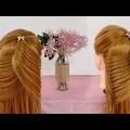 Amazing-Braid-Hairstyle-For-Long-Hair-Quick-Hair-Tutorial