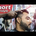 BEST-SHORT-HAIRSTYLE-FOR-MENS-Short-haircut-TUTORIAL-men-2019