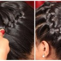 Beautiful-Hairstyle-for-Reception-Ladies-Fashion