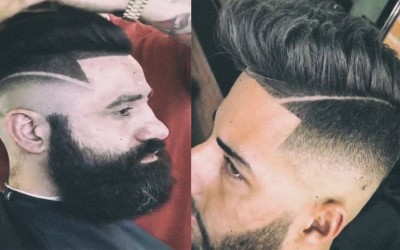 Best-hair-and-Beard-Style-for-men-Best-Summer-haircut-for-mens-The-Man-Style