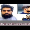 Birthday-Haircut-Transformation-Tutorial-Easy-Best-Hairstyle-For-Men-2019