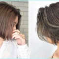 Bob-Hairstyles-and-Haircuts-For-2019-18-Short-Haircut-Trends-To-Try-Now