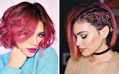 Chic-Bob-Hairstyles-Haircuts-For-Women-2019-New-Short-Bob-Cut-Styles-1