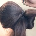 Diy-Easy-Hairstyle-For-Wedding-Party-Easy-Hairstyle-For-Long-HairMedium-Hair