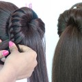 Easy-Party-wear-hairstyles-with-trick-hairstyle-for-girls-hair-style-girl-party-hairstyles