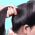 Easy-Ponytail-Hairstyle-For-PartyWedding-2019-Hair-Style-Girl-Easy-Hairstyles-For-Long-Hair
