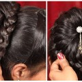 Gorgeous-Hairstyle-for-Wedding-Ladies-Fashion