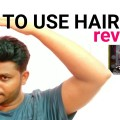 HOW-TO-USE-HAIR-WAX-Men-Hairstyle-Malayalam-Tutorial
