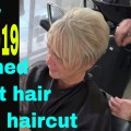 How-to-blow-dry-permed-short-hair-pixie-haircut