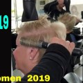 How-to-blow-dry-short-hair-for-women-2019-Tips-by-Amal-Hermuz