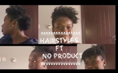 How-to-style-short-hair-Hairstyles-for-type-4-hair-Moyo-K-ft-no-product
