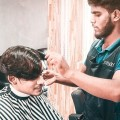 Mens-haircut-Indian-Style-2019-short-Hairstyle-With-Lineup-Mens-Hair-telugu